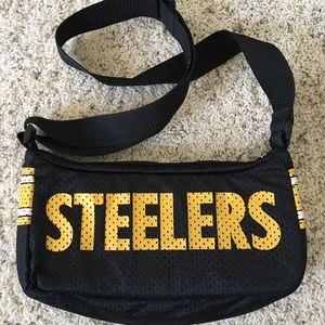 Handbags - Pittsburgh Steelers Jersey Purse